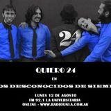 """Los Desconocidos de Siempre - Episodio 11 - """"Quiero 24"""" - Segunda Hora"""