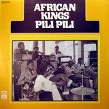 African Kings Pili Pili - Sambela Sambela