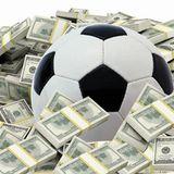 Le sport par derrière -  Des euros, des euros...catastrophe pour le football lillois