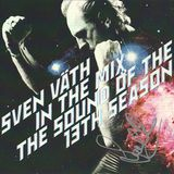 Sven Väth - In The Mix: The Sound Of The 13th Season (09-11-2012)