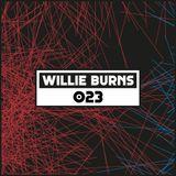 Dekmantel Podcast 023 - Willie Burns