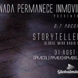 Storyteller, Nada Permanece Inmovil Guest Podcast