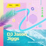 DJ Jason Jiggs - Indie Dance & Nu Disco Fall 2018 Mix