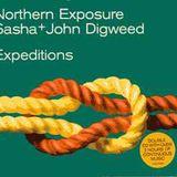 Sasha + John Digweed - Northern Exposure- Expeditions Disc 2