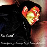 SONNEMONDSTERNE_X7_WarmUp_Exclusive_Mix by Ben Diesel
