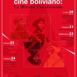 Jornadas de Cine Boliviano - Día 2 // 22 de marzo de 2017 // Representaciones sociales en el cine