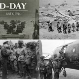 Revivez en 87 minutes les grands moments du 6 juin 1944 (2/2)