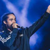 Damian Marley  - Reggae Sumfest 2018 Great Quality Soundboard
