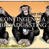 Juan Coronel en CONTINGENCIA BROADCASTING