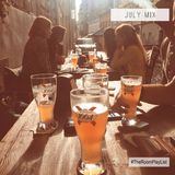 #TheRoomPlayList - July Mix #4