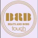 DJ INK, The Beats And Bobs show. Recorded live on Touch FM 3/6/18