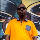 Fallen Heroes Mix (DJ Rashad) | SCV Podcasts 184