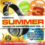 Essential Summer Warm Up Monsterjam 3