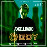 Axcell Radio Episode 053 - GDY