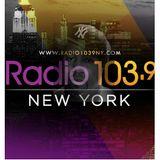 Radio 103.9 FM Memorial Day Weekend Classic Reggae Show 1D