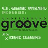 Underground Groove SPECIAL FOLLOWERS (@U_Groove) October/17/2014 (Part 2)