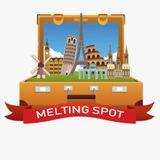 Melting Spot - 06/03/2019