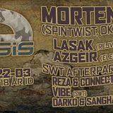 Lasak - Live dj set @ Genesis (progressive)