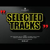 Panic Sounds — Selected Tracks Vol. 1