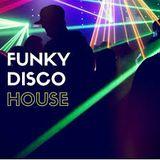 Funky Disco House Club 29 Brisbane Australia Part 1 - DJ OzYBoY 01-12-2018 Mix