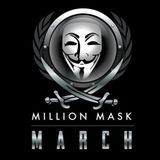 MILLION MASK MARCH 2015