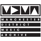 MDMarchive 'Defining Me' exhibition mix 2013