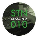 STN010 (season 2) 14/02/2014 w/Nostress Netlabel Podcast