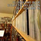 Cloudland Blue Eclectic Selection 2017 Vol 09