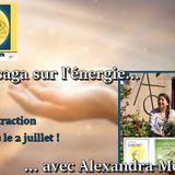 Le Bonheur en Brouette - Un autre regard sur la vie (avec Alexandra MONNIN) - 2 juillet 2019