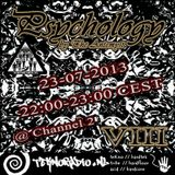 Psychology Act VIII By The Antemyst (teKnoradio.nl) 23-07-2013