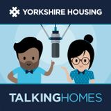 Talking Homes Episode 9 - Scary September