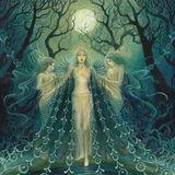 Crescent Moon - Psybient mix