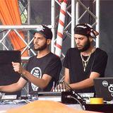 The Martinez Brothers – Live @ IMS Dalt Vila 2017 (Ibiza) – 26-05-2017
