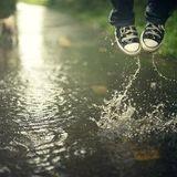 rainy day mix