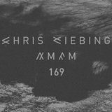 Chris Liebing - AM-FM 169 (live at the Ampere Antwerp - part 4) - 04-Jun-2018