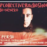 Luis Pergo + Pulido - LOOPRADIOSHOW6 -