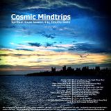 Cosmic Mindtrips - Spiritual House Session 4 [by Timothy Heinz]