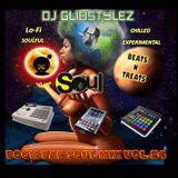 DJ GlibStylez - Boom Bap Soul Mix Vol.54 (Chilled Hip Hop Soul & Lo-Fi Beats)