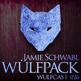 Wulfcast026 - Jamie Schwabl