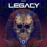 DJ A-Cortex // Legacy Festival DJ Contest