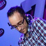 DJ Drew - Wayback Lunch - June 13 2016