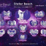 Gabeen@StellarBeat Festival : Mission One , Rogoza,Slovenia 20170624