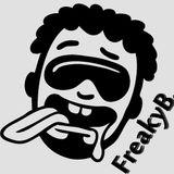 FreakyB. - Massive Mix