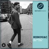 Kerouac 3rd March 2017