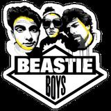 RIP Beastie Boys...............