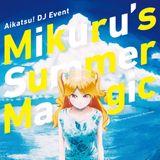 Mikuru's Summer Magic itoma MIX