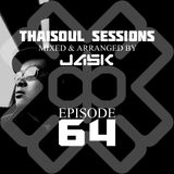 Thaisoul Sessions Episode 64