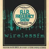 A.I.R. FREQUENCY SHOW @REPUBLICA 4-DIC-2014 MARQUEZ vs. KAI GARCIA