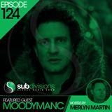 SGR124 Moodymanc & Merlyn Martin