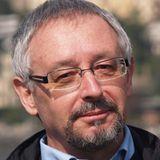 """Rencontre avec Jean-Louis Bailly pour """"Un Divertissement"""" à la Librairie Ptyx - 24 octobre 2013"""